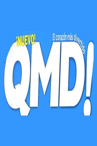 HABLAR EN PUBLICO QMD